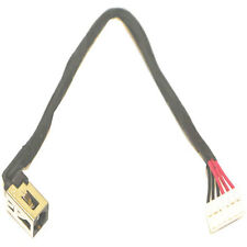 DC POWER JACK PLUG SOCKET CABLE FOR TOSHIBA SATELLITE P75-A P75-A7100 P75-A7200