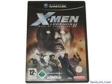 ## X-Men Legends 2 - Rise of Apocalypse (Deutsch) Nintendo GameCube / GC Spiel #