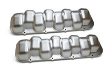 Chevy Billet Big Block Chevy Valvecovers (tall valve clearance) Made in USA