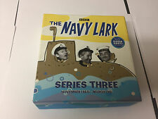 Soundtrack - Navy Lark, Vol. 3 (Original , 2006) RARE 10 CD BOX SET V NR MINT