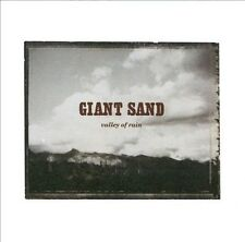Valley of Rain [25th Anniversary Edition] by Giant Sand (CD, Jun-2010, Fire...