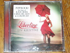 CD Liv Kristine Libertine