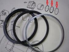 SAAB 95 96 Brake Caliper seal kit NEW V4 2stroke 2t