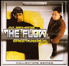 The Flow: Sweet Dreams Special Edition by DJ Nelson, daddy yankee, hector y tito