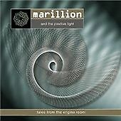 MARILLION AND THE POSITIVE LIGHT - TALES FROM THE ENGINE ROOM - 1998 EAGLE CD
