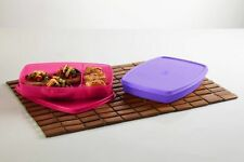 TUPPERWARE CLASSIC SLIM LUNCH FOR KIDS (SET OF 2 PC)
