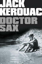 Harper Perennial Modern Classics - Doctor Sax, Jack Kerouac, Good Condition Book
