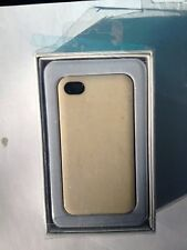 Classic Basic Air Jacket Plastic iPhone 4 4S Case - Icecream Case US Seller