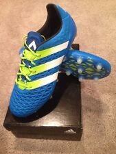 Adidas Soccer Cleats. Ace 16.1 FG. Men's 9.5. Brand New. $200 Retail