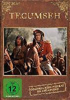 Tecumseh - HD-Remastered Gojko Mitic DVD Neu