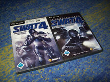 SWAT 4 Gold Edition Special Weapons and Tactics u.Add-on The Stetchkov Syndicate