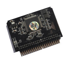 """New Secure Digital 44 Pin 44PIN 2.5"""" Male IDE To SD Card Adapter Amiga 600 1200"""