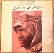 Lawrence Of Arabia film soundtrack album