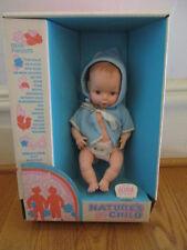 """Vintage EG Doll - MIB - EeGee - Anatomically Correct - ADAM - A """"Real"""" Boy - IOB"""