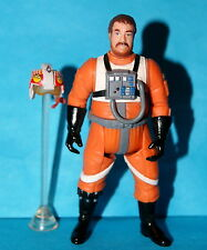 STAR WARS POTJ JEK PORKINS X-WING PILOT BATTLE OF YAVIN LOOSE COMPLETE