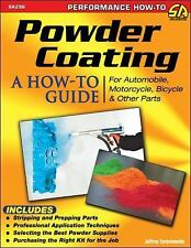 *NEW* S-A 296 Powder Coating : A How-To Guide