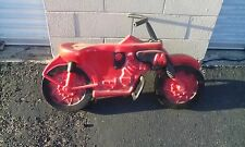 kiddie ride motorcycle