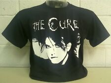 The Cure Negro T-Shirt