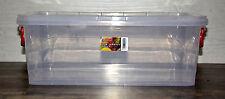 Aufbewahrungsbox mit Deckel Plastik Vorratsbehälter 8L Lagerbox Lebensmittelech