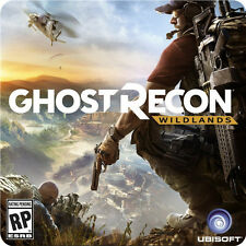 PS4 Tom Clancy's Ghost Recon: Wildlands SONY Ubisoft Action Games PREORDER