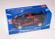 Essendon Bombers 2015 AFL Collectable Lotus Elise Model Car New