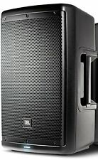 """JBL EON610 10"""" 2-Way Stage Monitor Powered Speaker System"""