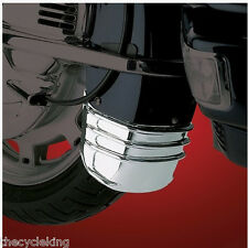 Honda Goldwing GL1500 Gold Wing GL 1500 - CHROME front fender Extension/mud flap