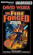 Worlds of Honor: In Fire Forged 5 by David Weber, Jane Lindskold and Timothy...