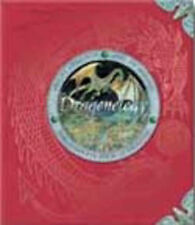 Dragonology: The Complete Book of Dragons by Templar Publishing (Hardback, 2003)