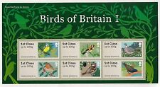 GB Presentation Pack BIRDS OF BRITAIN I POST & GO 1 2010 10% OFF ANY 5+