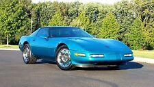 Chevrolet : Corvette 2dr Coupe