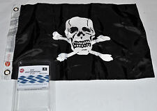 "Taylor Made Jolly Roger Flag 12"" x 18""  #1818"