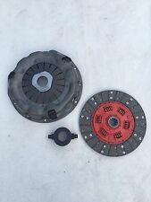 Jaguar E Type/s Type Uprated Sports Clutch Kit (AP) Borg & Beck