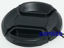 LC-58  front  cap for Camera lens with 58mm filter thread