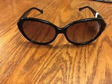 BRAND NEW COACH HC8150 HC 8150 SUNGLASSES. L133 50028J BLACK