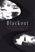 Blackout by Connie Willis (2010, Paperback)