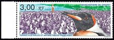 Fr.Southern and Antarctic Terr FSAT 1999 Penguins of Crozet Island 1v MNH @B479