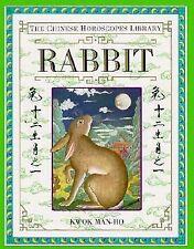 Kwok Man Ho - Chinese Horoscopes Lib Rabbit (1994) - Used - Trade Cloth (Ha