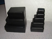 Plastic Box 22x14.5x9mm ABS Project Electronic TINY (510)