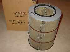 Luber Finer LAF9200 air filter - RECONDITIONED - Terex Poclain Drott Allis Case