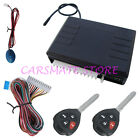 Keyless Entry System Car Remote Control Central Door Lock Locking Kit For Toyota