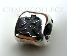Authentic Pandora Silver Chinese Friendship Symbol Charm #790195 NEW *Retired*