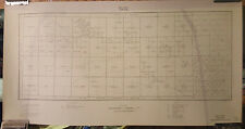 1943 Austin Index Map, San Antonio, El Paso, Dallas Sheet, Beaumont Sheet