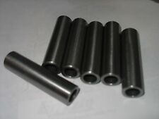 "Steel Tubing /Spacer/Sleeve 3/4"" OD X 1/2"" ID  X 12"" Long 1  Pc  DOM CRS"