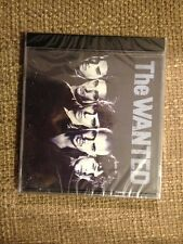 Wanted [Special Edition] by The Wanted (Boy Band) Cracked Case