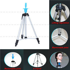 """55"""" Cosmetology Mannequin Tripod For Training Head Doll Stand Holder & Carry Bag"""