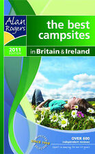 Alan Rogers the Best Campsites in Britain & Ireland 2011 (Alan Rogers Guides), 1