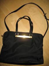 Marc by Marc Jacobs Nylon - Work it Cindy - Tote w/ leather Trim-EUC
