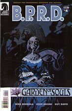 BPRD Garden of Souls #4 New Bagged