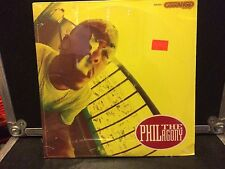 "Phil The Agony 12"" Watch Out ""sealed"""